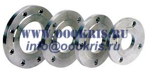 Фланецы стальные приварные ГОСТ 12820-80