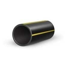 Труба полиэтиленовая ПНД газовая ПЭ100, ПЭ80 ГОСТ Р 50838-2009