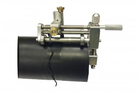 Устройства для снятия оксидного слоя (зачистные устройства)
