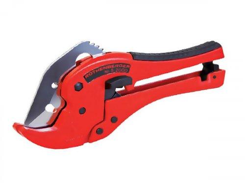Ножницы для резки пластиковых труб ROCUT РОКАТ до 75мм. производителя ROTHENBERGER (Германия)
