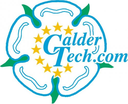 Caldervale Technology Англия