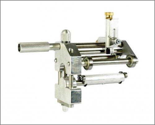 Устройство для снятия оксидного слоя Caldervale d63-225мм.