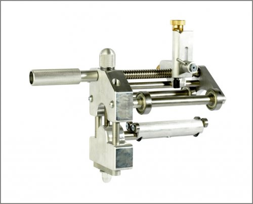 Устройство для снятия оксидного слоя Caldervale d110-500мм.