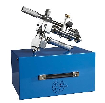 Зачистное устройство Caldervale для труб d450-800мм.