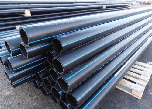 Труба ПНД Полиэтиленовая DN 560 ПЭ 100 SDR 11 (PN16) для водоснабжения