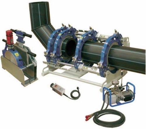 Труба ПНД Полиэтиленовая 180 ПЭ100 SDR 17 (PN10) для водоснабжения